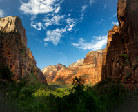 """Zion Valley"""
